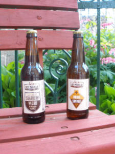 Sunday Brews: Lazy Magnolia's Southern Pecan And Indian Summer
