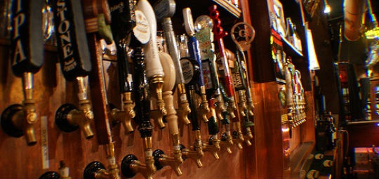 Rattle 'N' Hum: A 'Cool' New York City Beer Bar