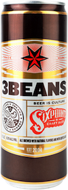 3Beans: A Beer Collaboration of a Different Kind
